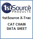 1SP Cat Chain data sheet