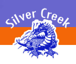 Silver Creek High School Marching Band