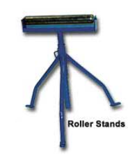 Flat Roller Stand RS-2850