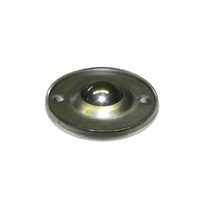 "5/8"" Flying Saucer Ball Transfer BTFS-158CS"