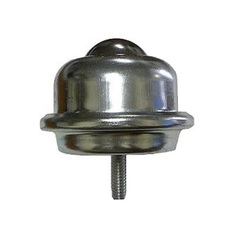 "1-1/2"" Main Ball Stud Mount Ball Transfer BTSM-381CS"