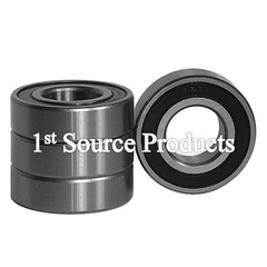 Cantilever Roller Bearing CR6205-2RS