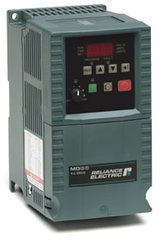 460 Volt Inverter 3-15 fpm speed E-12-600