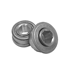 Flanged Bearing FM229-0945H