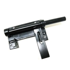 "8"" Lockable Bar Gate Latch"