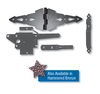 Western Walk Gate Kit DM4-38948WQ