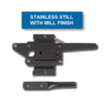 Standard Post Latch Stainless Steel DM4-38308SS
