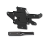 Standard Post Latch Pad-lockable on both sides DM4-38308NUA-Q