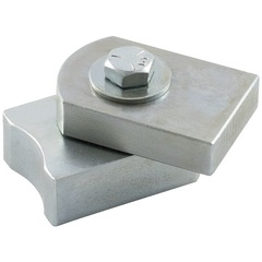 Small Steel Weldable Gate Hinge CI3600