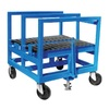 "Battery Cart 36""x38""x42"" BC-3638-8UM"
