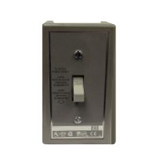 Starter with On / Off Switch
