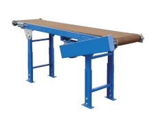 Mini Belt Conveyor BMV-06-10