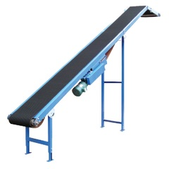 Floor-To-Floor Incline Conveyor FFI-12-21