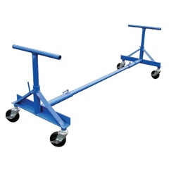 Mobile Conveyor Stand MS-18-1830-90