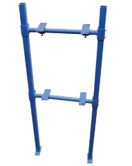 Conveyor 2 Tier Stand TS-30-2