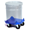 5 Gallon Pail Dolly (Stainless Steel)