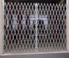 Heavy Duty Pair Folding Security Gates PFG875
