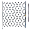 Heavy Duty Single Folding Security Gate SSG480
