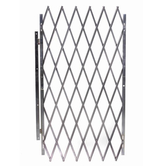 Pedestrian Door Security Gate D33