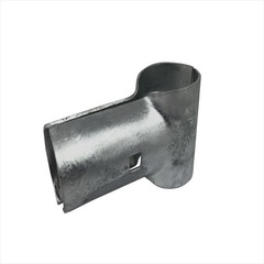 """End Clamp 1-7/8"""" x 1-3/8"""""""