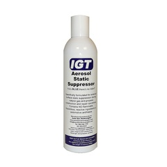 IGT Aerosol Static Suppressor to 32° F