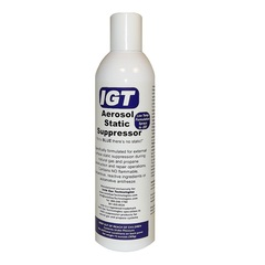IGT Aerosol Static Suppressor to -20° F