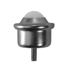 1 in. Main Ball Stud Mount Ball Transfer BT254-3N Boxed Quantity